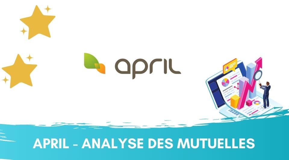 analyse et avis des mutuelles April