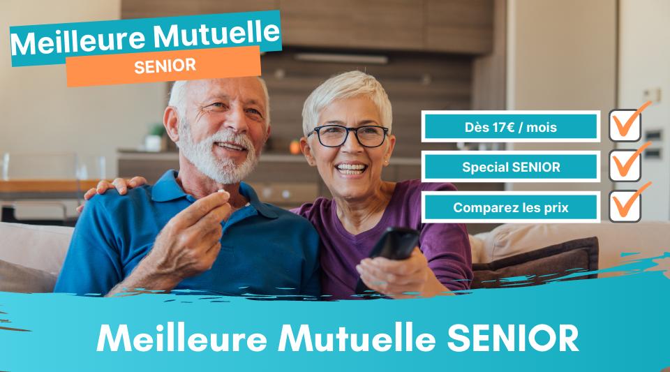 classement en ligne des meilleures mutuelles seniors