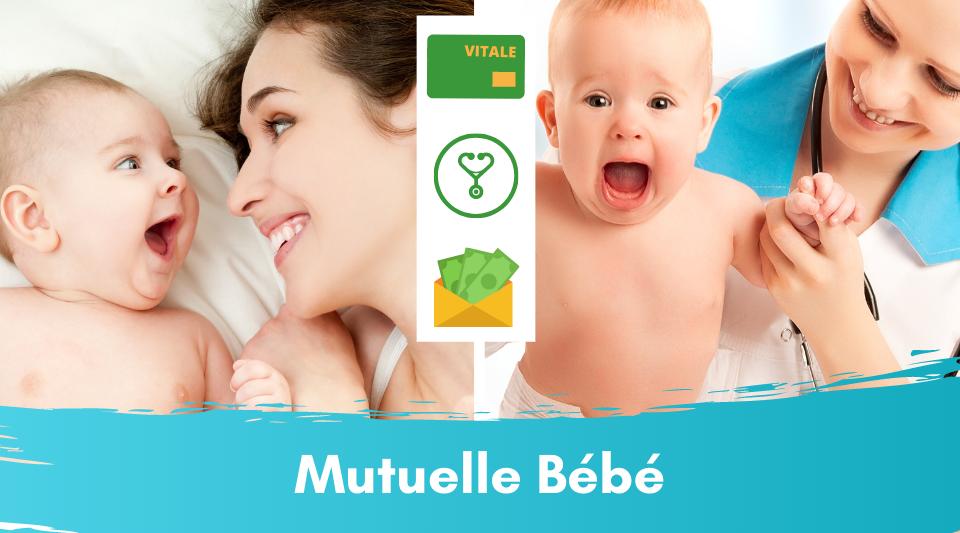mutuelle pour bébé et sa santé