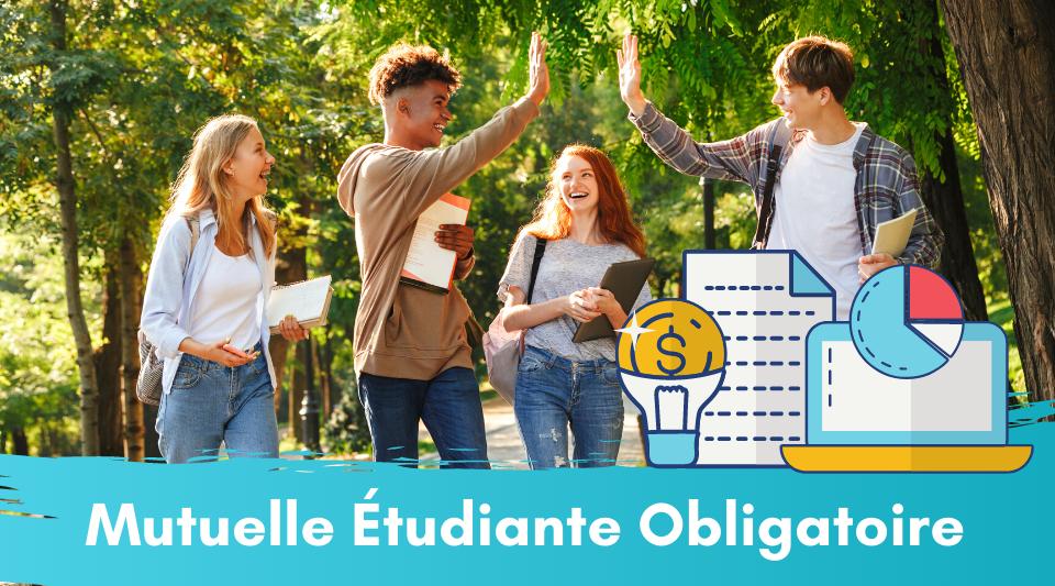 Etudiants sans mutuelle étudiante obligatoire