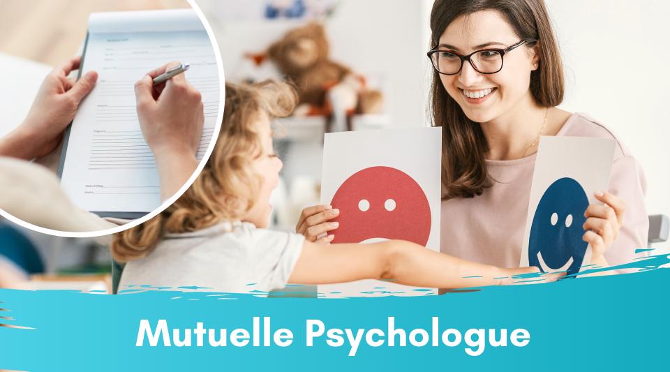 psychologue remboursable via la mutuelle santé