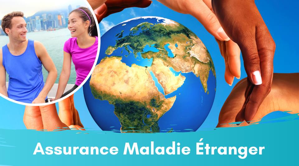 Etranger ayant une assurance maladie