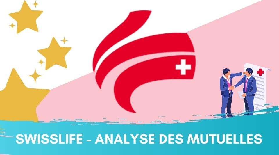Swisslife Mutuelles et Complémentaires Santé